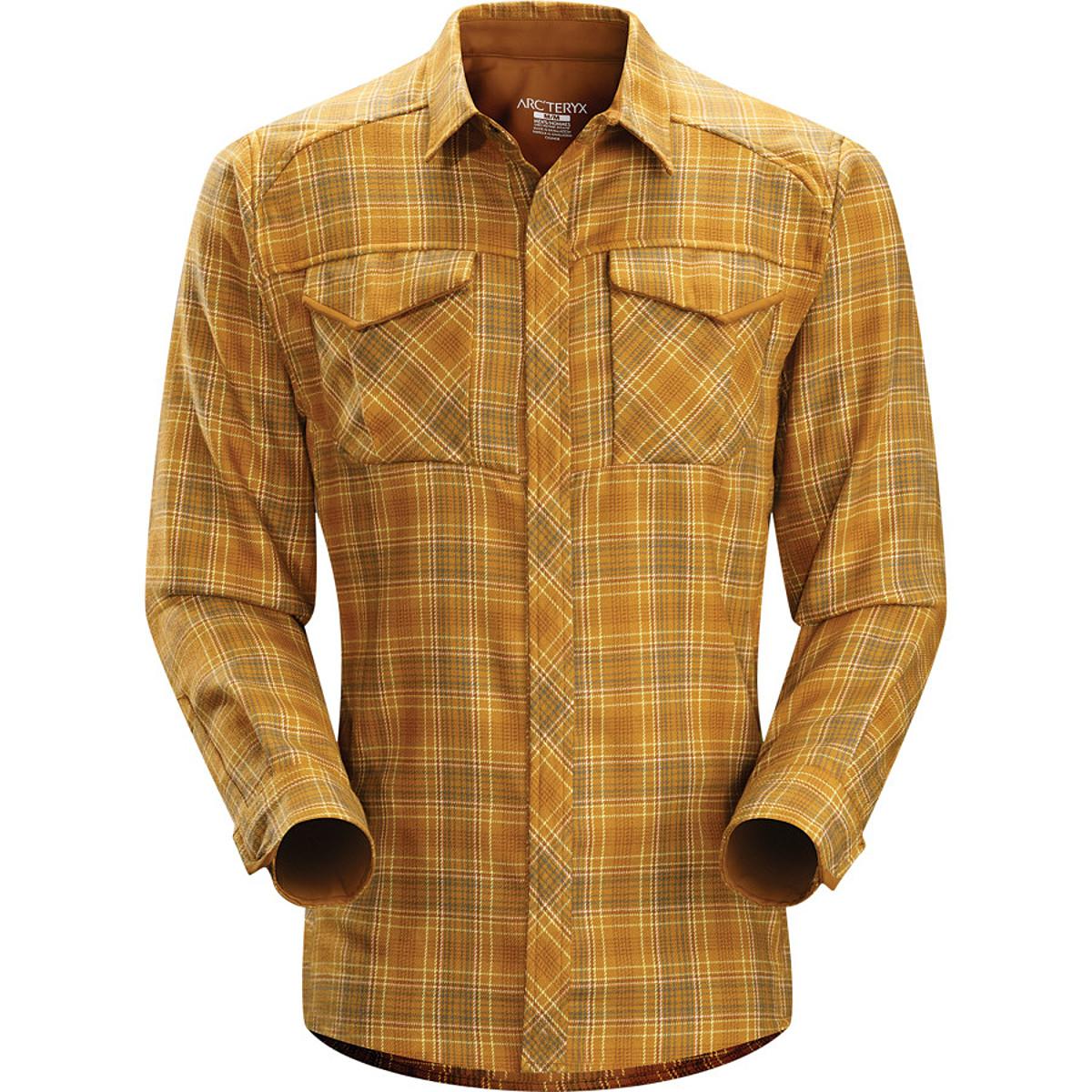 Arc'teryx Cavus Shirt LS