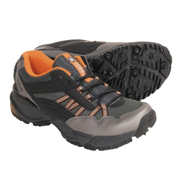 photo: Icebug Women's MR3 BUGrip trail running shoe