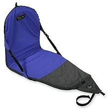photo: Mountain Hardwear Superlight 72 Chair Pad closed-cell foam sleeping pad