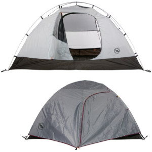 photo: Big Agnes Sunnyside 2 three-season tent
