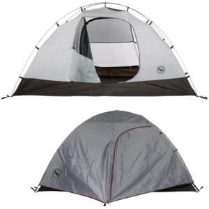 photo: Big Agnes Sunnyside 2 three-season tent