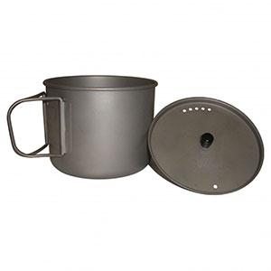 Vargo Titanium Ti-Lite 900 Mug