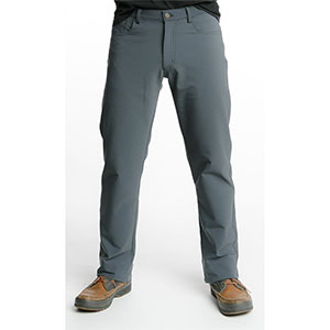 photo of a Thunderbolt Sportswear soft shell pant