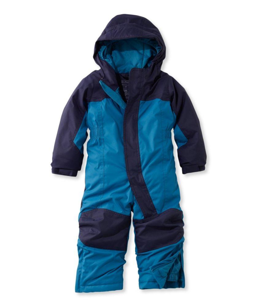 L.L.Bean Cold Buster Snowsuit