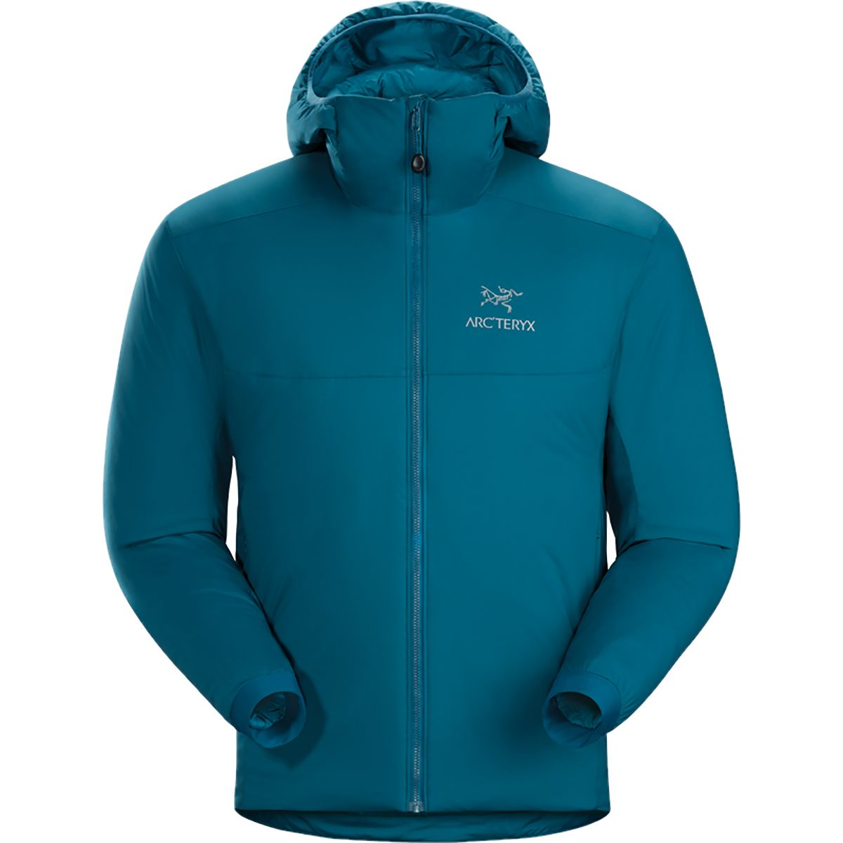photo: Arc'teryx Men's Atom AR Hoody synthetic insulated jacket