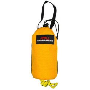 photo: Salamander Safety 70 With Polypropylene throw bag/rope