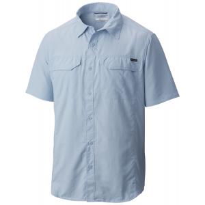 Columbia Silver Ridge Short Sleeve Shirt