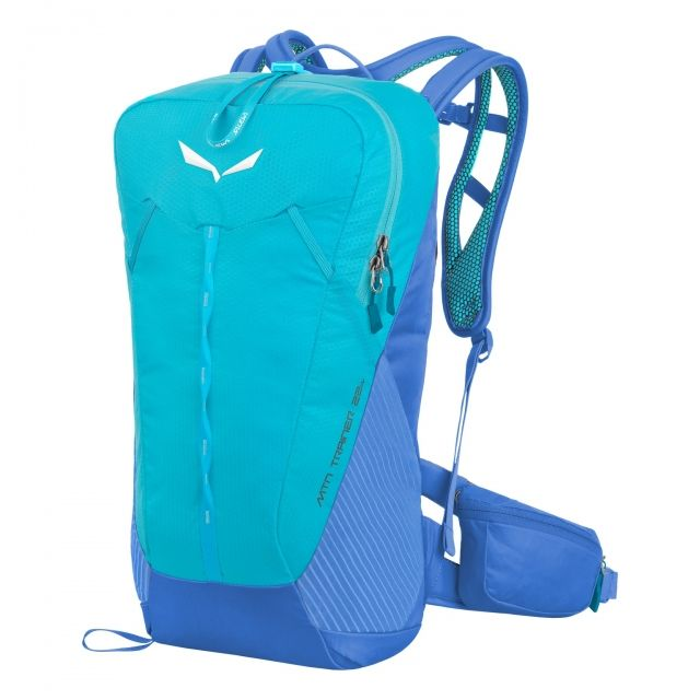 photo: Salewa Mountain Trainer 22L daypack (under 35l)