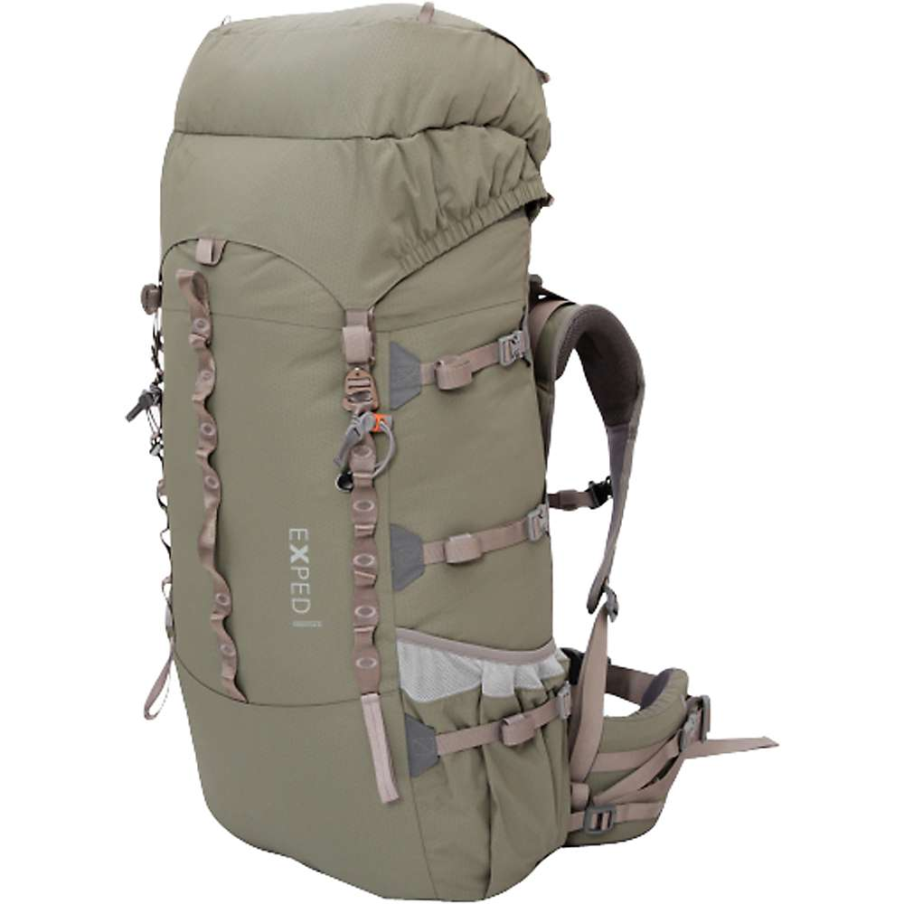 photo: Exped Expedition 65 weekend pack (50-69l)