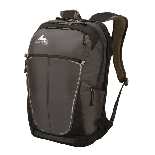 photo: Gregory Border 25 daypack (under 2,000 cu in)