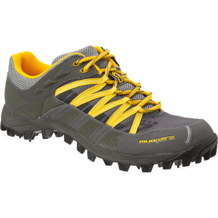 photo: Inov-8 Mudclaw 333 trail running shoe