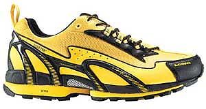 photo: Lowa S-Trail GTX trail running shoe