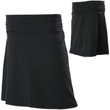 Columbia Ashtanga Skirt