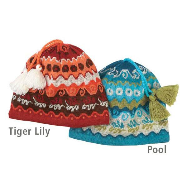 Isis Iris Hat