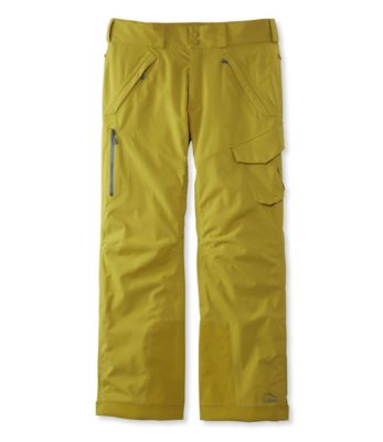 L.L.Bean Carrabassett Ski Pants