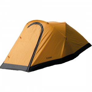 photo: Snugpak Journey Duo three-season tent
