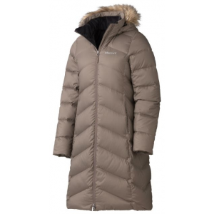 photo: Marmot Girls' Montreaux Coat down insulated jacket