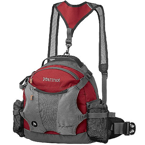 photo: Marmot Highlander lumbar/hip pack