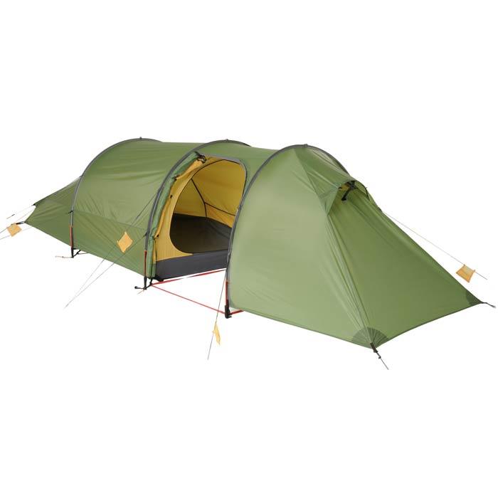 photo: Exped Andromeda II four-season tent