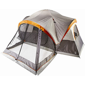 Alpine Design Mesa 8 Tent with Screen Porch