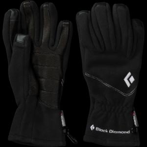 photo: Black Diamond Women's WindWeight Glove glove liner