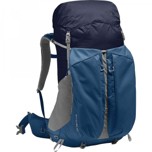 photo: The North Face Banchee 50 weekend pack (3,000 - 4,499 cu in)