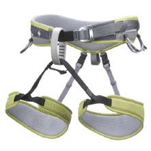 photo: Black Diamond Iris sit harness