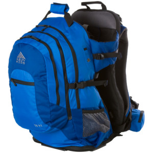 photo: Kelty TC 2.1 child carrier