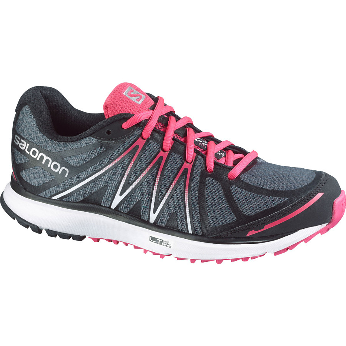 photo: Salomon Women's X-Tour trail running shoe