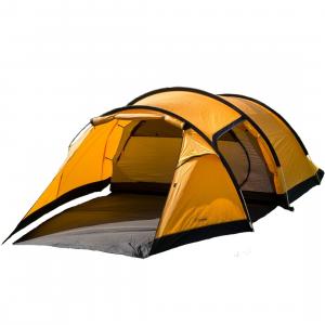 photo: Snugpak Journey Quad three-season tent