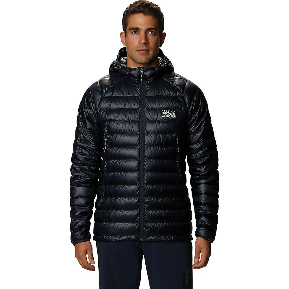 photo: Mountain Hardwear Phantom Down Hoody down insulated jacket