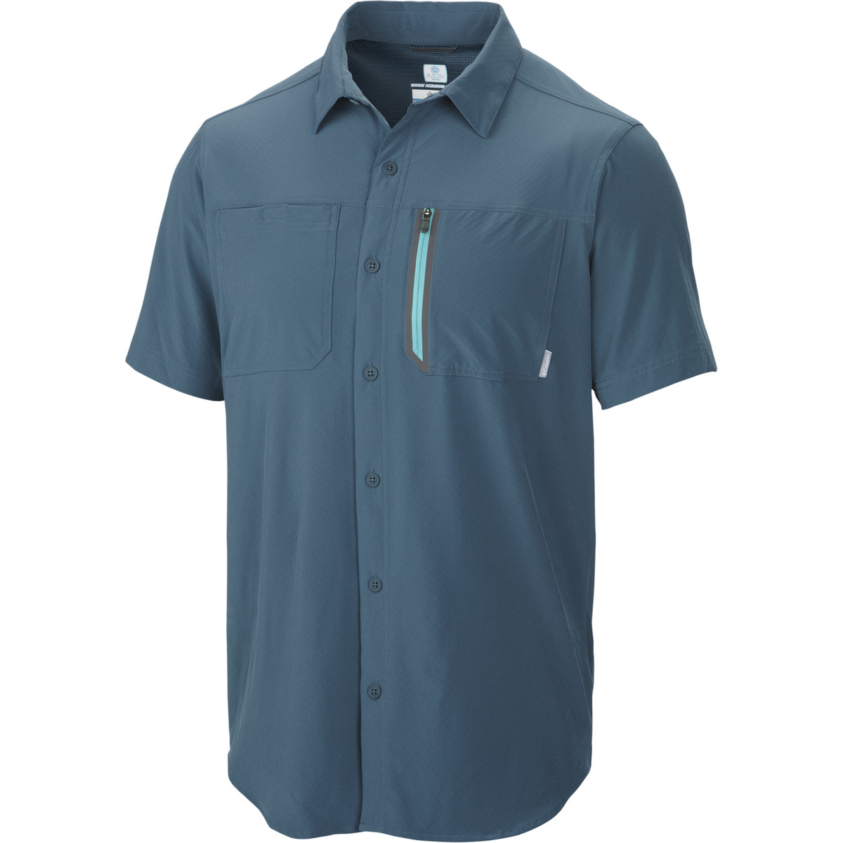 Columbia Royce Peak II Zero Short Sleeve Shirt