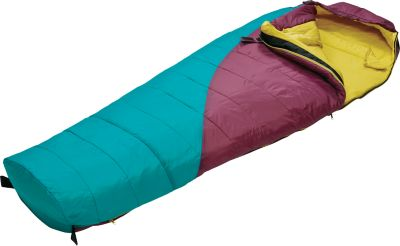 Cabela's Getaway 15F Mummy Sleeping Bag