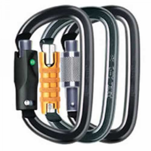 Petzl Am'D Triact-Lock