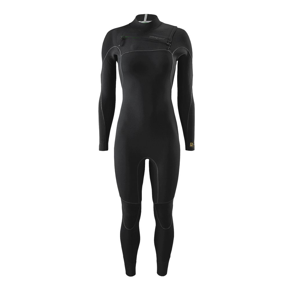 Patagonia R3 Yulex Front-Zip Full Suit