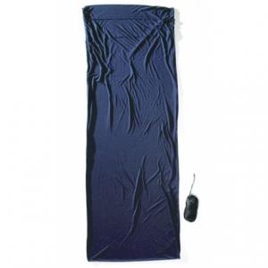 photo: Cocoon Silk TravelSheet sleeping bag liner