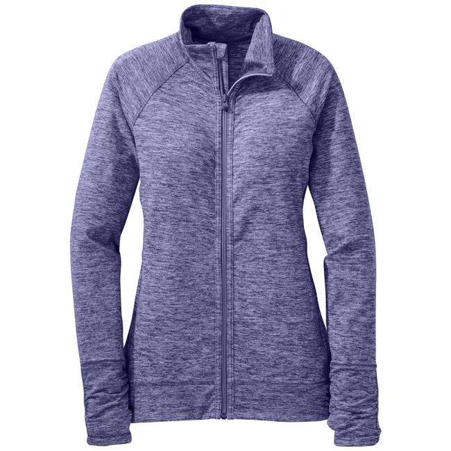 photo: Outdoor Research Melody Jacket soft shell jacket