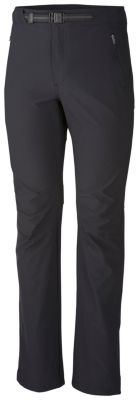 photo: Columbia Passo Alto II Pant hiking pant