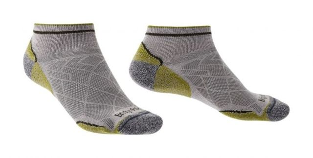 photo: Bridgedale Hike Ultra Light T2 Low Coolmax running sock