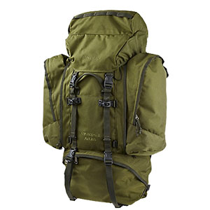 photo: Berghaus Cyclops II Atlas expedition pack (70l+)