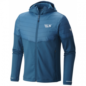 Mountain Hardwear 32 Degree Insulated Hooded Jacket