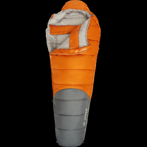 photo: Kelty Mistral -20 cold weather synthetic sleeping bag