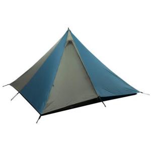 photo: Black Diamond Mega Light tarp/shelter