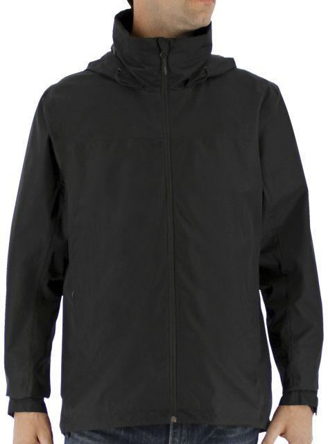 photo: Adidas Hiking Wandertag Jacket waterproof jacket