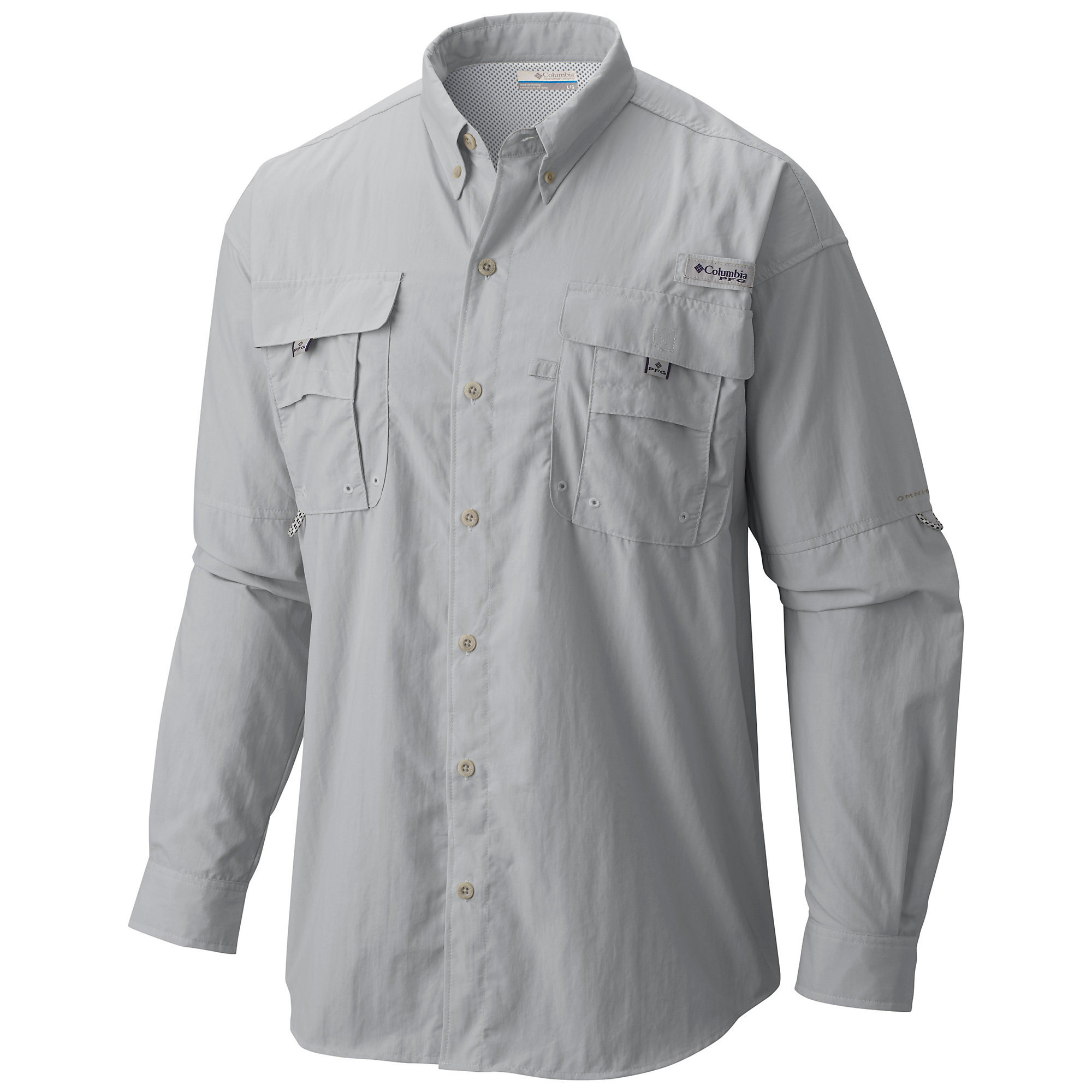 Columbia Bahama II Long Sleeve Shirt