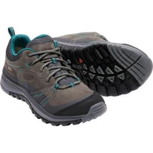 Keen Terradora Leather Waterproof
