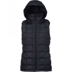 photo: Burton AK Squall Down Vest down insulated vest