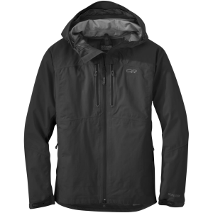 photo: Outdoor Research Furio Jacket waterproof jacket