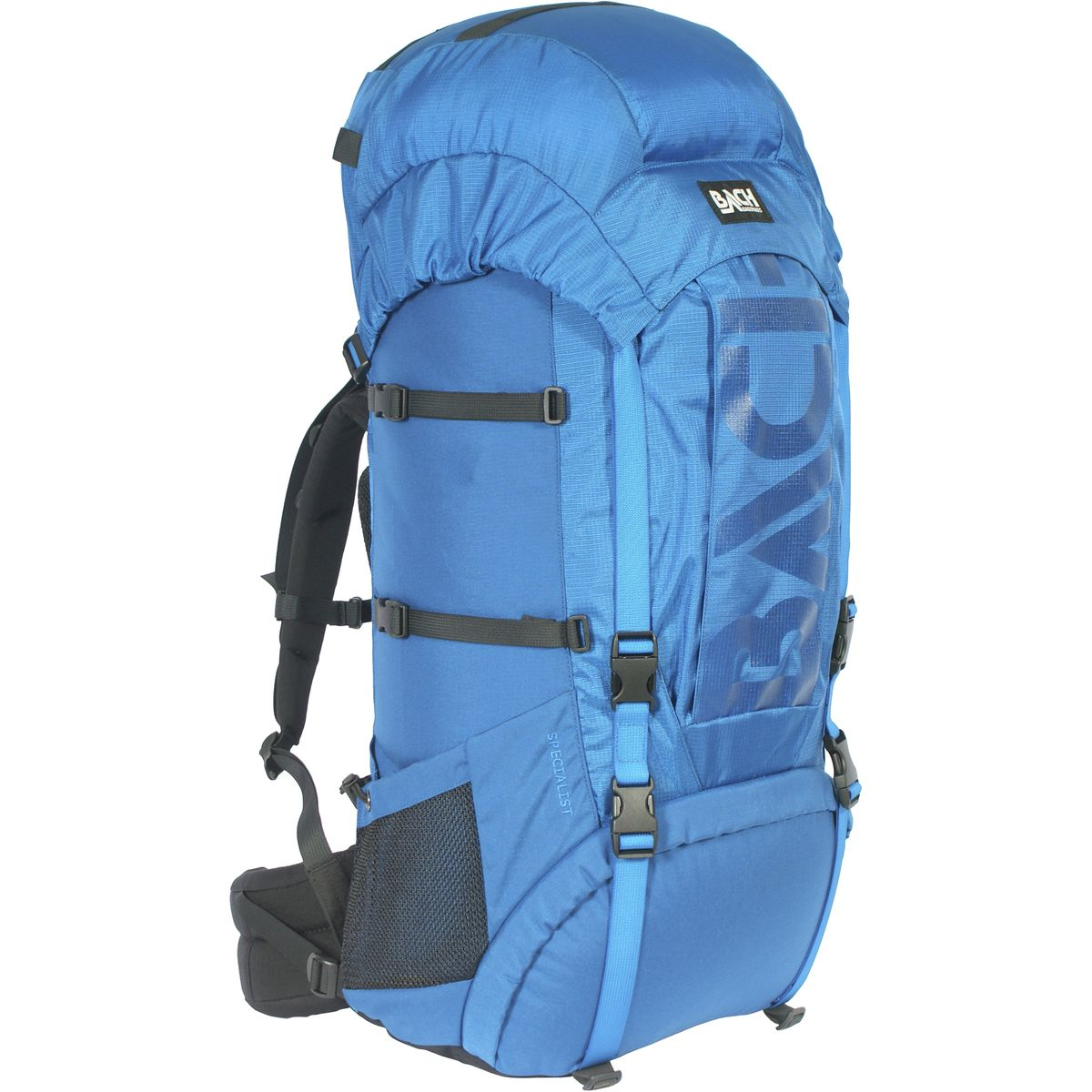 photo: Bach Specialist 1 65L weekend pack (50-69l)