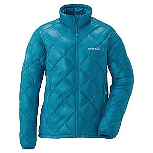 photo: MontBell Superior Down Parka down insulated jacket